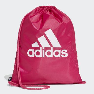 Træning Pink Gymnastikpose