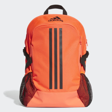 Morral Power 5 Naranja Training