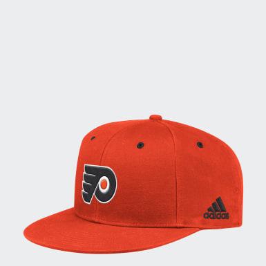 Men's Training Multicolor Flyers Logo Snapback Hat