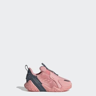 розовый Кроссовки для бега 4uture RNR