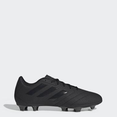 Zapatos de Fútbol Goletto VII Terreno Firme Negro Hombre Fútbol