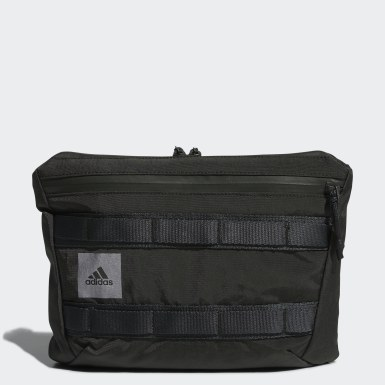 Training Green 4CMTE Shoulder Bag