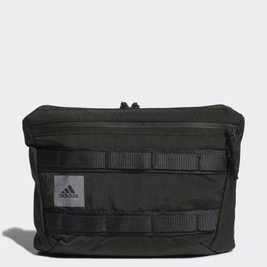Training Green 4CMTE Shoulder Bag