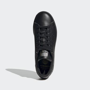 Zapatillas Stan Smith Unisex Negro Mujer Originals