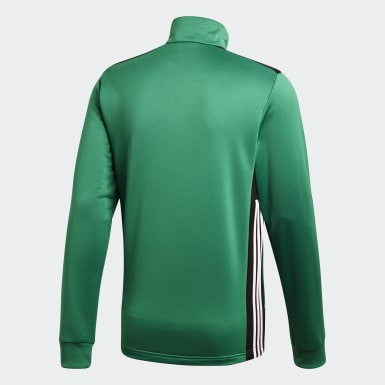Chaqueta Regista 18 Verde Hombre Training