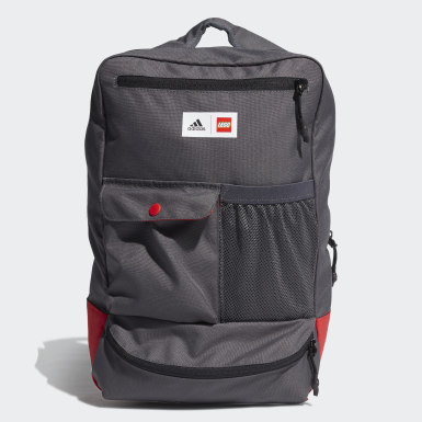 Children Training Grey adidas x Classic LEGO® Backpack