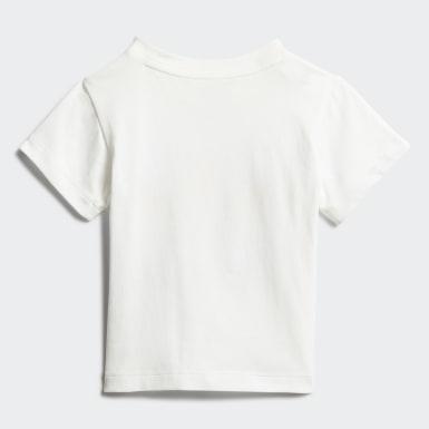 Børn Originals Hvid T-shirt