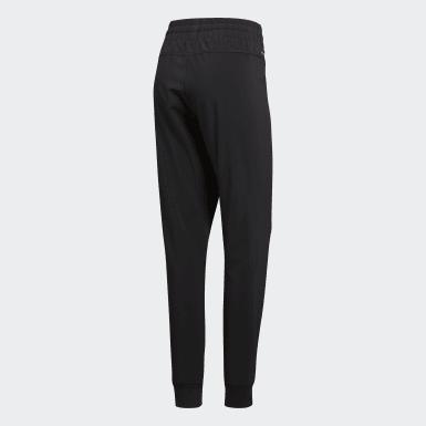 Pantalon PERF PT WOVEN Noir Femmes Training