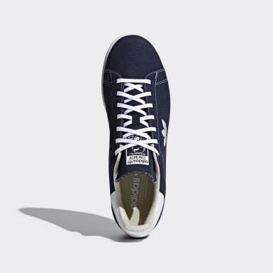 Originals Blue Stan Smith Shoes