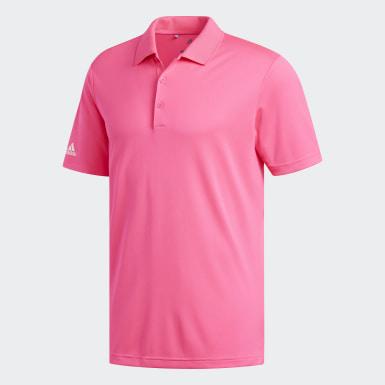 Koszulka polo Performance Shirt Różowy
