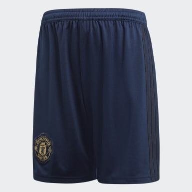 Manchester United Derde Short