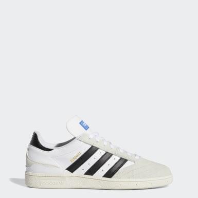 Originals Hvid Busenitz sko