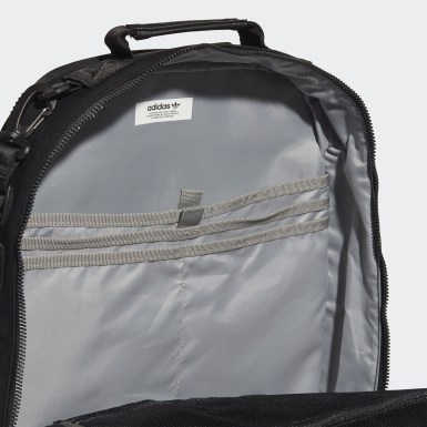 Originals Black Modern Three-Way Airliner Bag