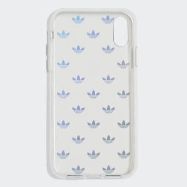 Coque Clear iPhone 6.1-Inch Argent Originals