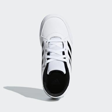 Kinder Training AltaSport Schuh Weiß