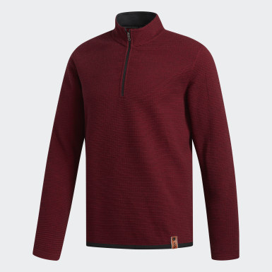 Adicross Fleece 1/4 Zip Sweatshirt