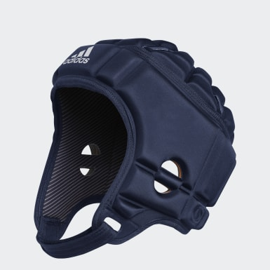 Football Blue Force Soft Shell Helmet