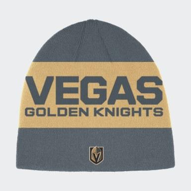 Men's Hockey Golden Knights Coach Beanie