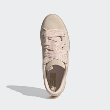 Women Originals Pink adidas Sleek Shoes