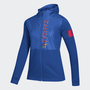 Women's Athletics Jayhawks Game Mode Jacket