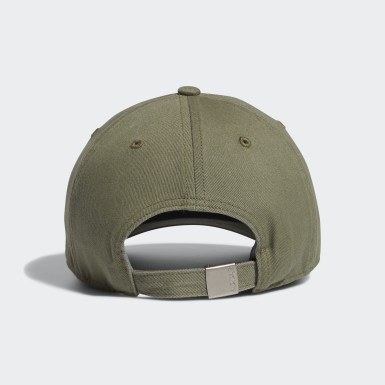 Women's Training Green Saturday Hat
