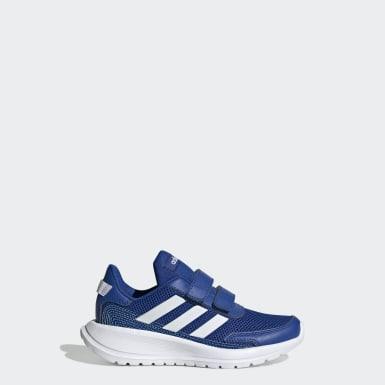 Børn Løb Blå Tensor sko