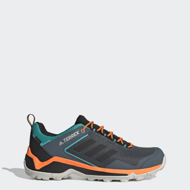 Terrex Eastrail GORE-TEX Hiking Shoes Zielony