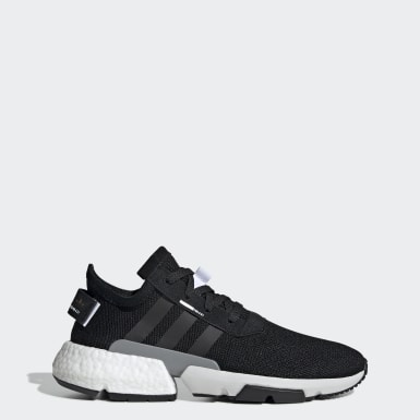 Men Originals Black POD-S3.1 Shoes