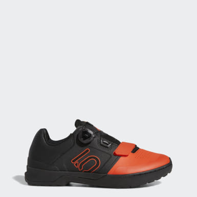 Sapatos de BTT Kestrel Pro Boa Five Ten Laranja Five Ten