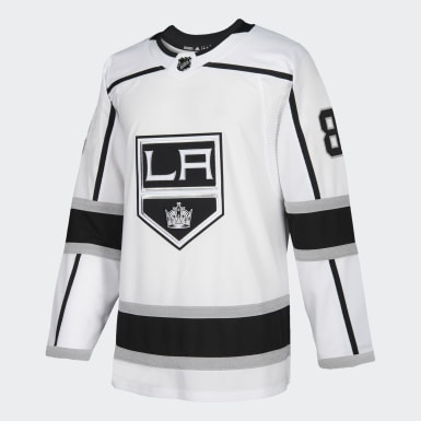 Men's Training Kings Doughty Away Authentic Pro Jersey