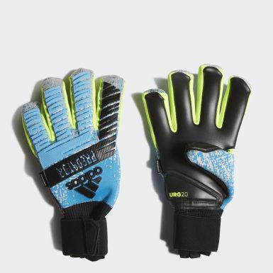Вратарские перчатки Predator Pro Fingersave