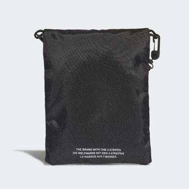 Pochette Simple Noir Originals