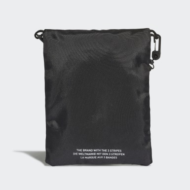 Originals Black Simple Pouch