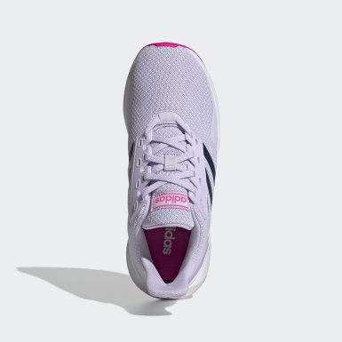 Tenis Duramo 9 Violeta Niño Running