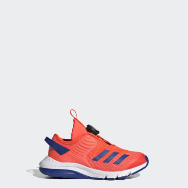 Chaussure ActiveFlex Boa Orange Enfants Training