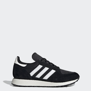 Sapatos Forest Grove Preto Mulher Originals