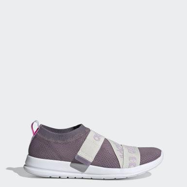 Zapatillas Khoe Adapt X Violeta Mujer Sport Inspired