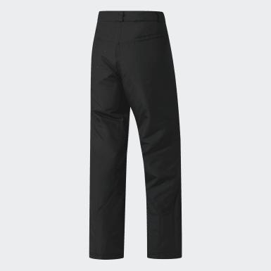черный Трикотажные брюки DATCHA
