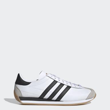 Originals Country OG Schuh Weiß