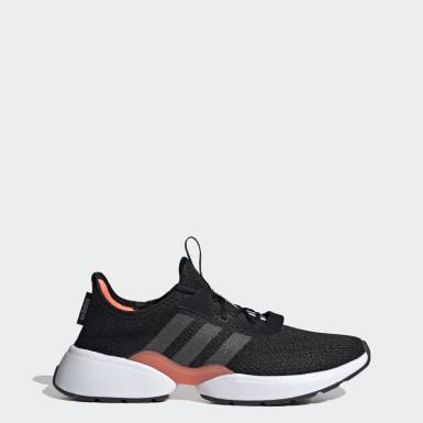 Women Sport Inspired Black Mavia X Shoes