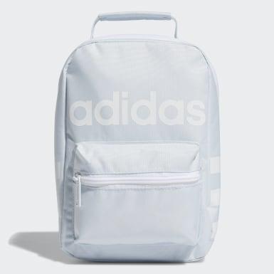 Essentials Blue Santiago Lunch Bag
