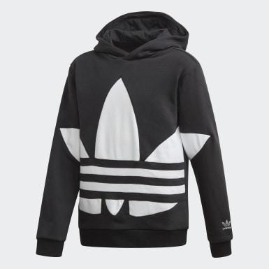 Big Trefoil hoodie