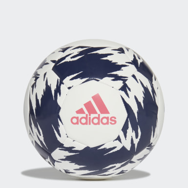 Football White Real Madrid Club Ball