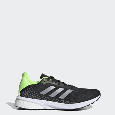 Men Running Black Astrarun 2.0 Shoes