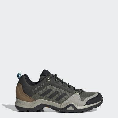 Zapatillas de Senderismo Terrex AX3 Verde Hombre adidas TERREX
