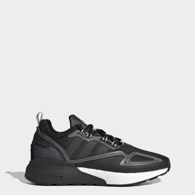 Kadın Originals Siyah ZX 2K Boost Ayakkabı