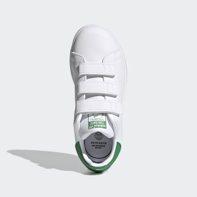 Children Originals White Stan Smith Shoes