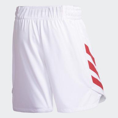 SPFC Home Short Branco Homem Basquete