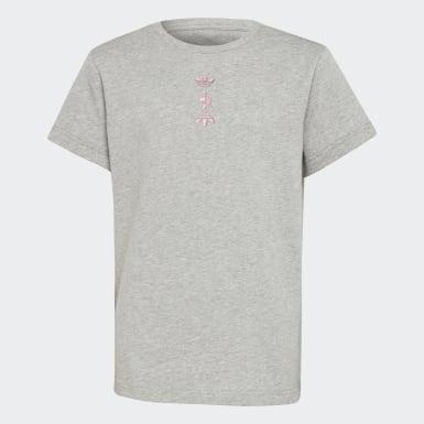 Tričko Linear Logo