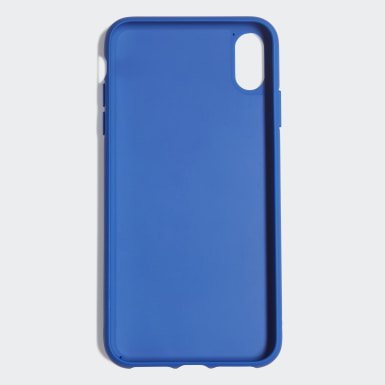 Originals Blue Molded Case iPhone Xs Max 6.5-inch